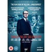 Tinker Tailor Soldier Spy DVD