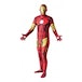 Marvel Morphsuit Iron Man Medium - Image 3