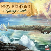New Bedford Rising Tide Expansion