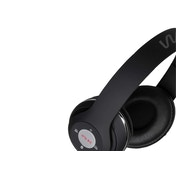 WALK Bluetooth Headphones - Black