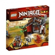 Lego Ninjago Blacksmiths Shop