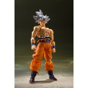 Son Goku Ultra (Dragon Ball Super) Bandai S.H.Figuarts Figure