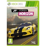 Ex-Display Forza Horizon Game Xbox 360 Used - Like New