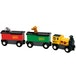 BRIO World - Safari Train Playset - Image 2