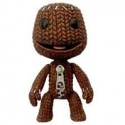 Little Big Planet Sackboy Happy 3