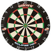 Unicorn Eclipse HD2 Bristle Dartboard -PDC Endorsed
