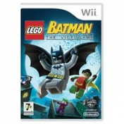 (Pre-Owned) Lego Batman The Video Game Wii
