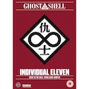 Ghost In The Shell: SAC - Individual Eleven DVD