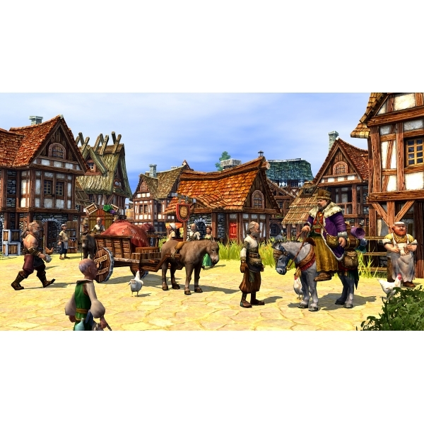 The Settlers VI 6 Rise Of An Empire Game PC - Image 5