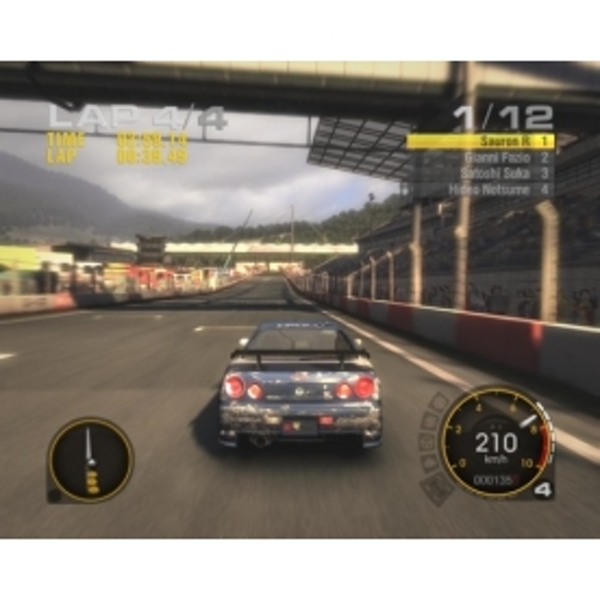 Race Driver GRID Reloaded Game (Classics) Xbox 360 - Image 5