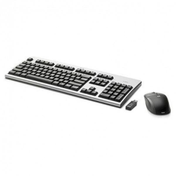 HP Wireless Keyboard and Mouse NB896AT#ABU