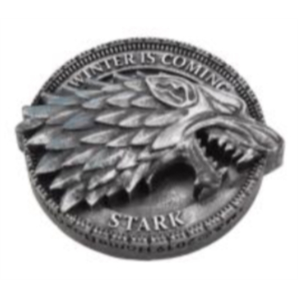 Game Of Thrones - Stark Magnet