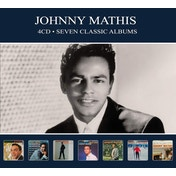 Johnny Mathis - Seven Classic Albums CD