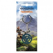 Horizon Zero Dawn Clan Key Ring