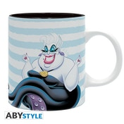 Disney - Villains Ursula Mug