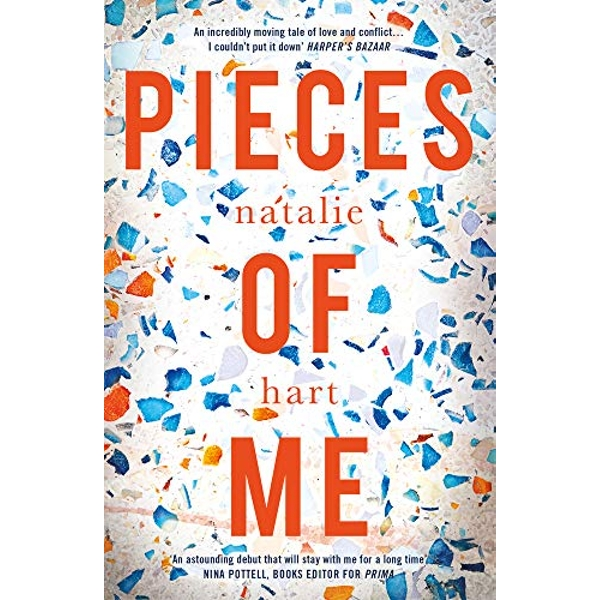 Pieces of Me: Shortlisted for the Costa First Novel Award 2018  Paperback / softback 2018