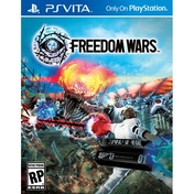 Freedom Wars PS Vita Game (#)