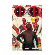 Marvel Deadpool Kills Deadpool Paperback
