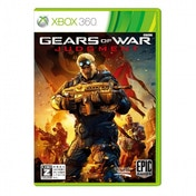 Gears Of War Judgment Game Xbox 360 (#)