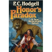 Honor's Paradox (Kencyrath 6) Paperback