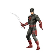 Black Suit Daredevil (Marvels The Defenders) ArtFX+ Statue