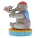 A Mother's Unconditional Love Mrs Jumbo & Dumbo (Dumbo) Disney Traditions Figurine - Image 4