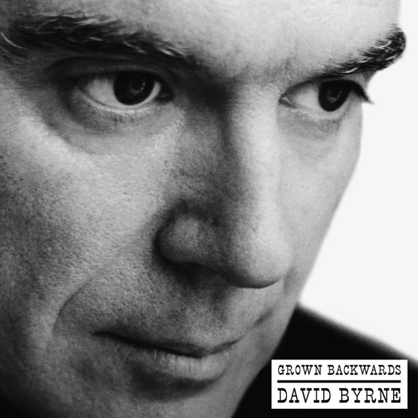 David Byrne - Grown Backwards (Deluxe Edition) Vinyl