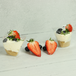 Mini Plastic Disposable Dessert Cups | Pukkr - Image 4