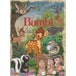 Jumbo Disney Classic Collection Bambi Movie Poster 1000 Piece Jigsaw Puzzle - Image 2