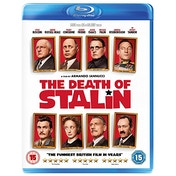 The Death of Stalin Blu-ray