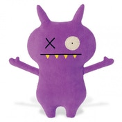 Uglydoll Handsome Panther Classic 30cm Plush