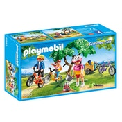 Playmobil Summer Fun Biking Trip