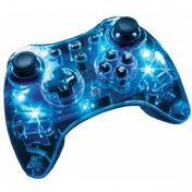 Ex-Display PDP Afterglow Pro Controller Wii U Used - Like New