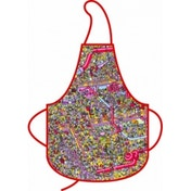 Where's Wally Cake Factory Apron