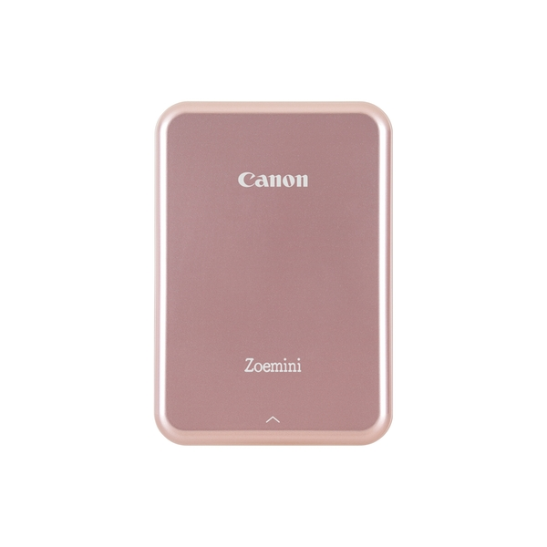 Canon Zoemini Slim Body Pocket Size Photo Printer Rose Gold