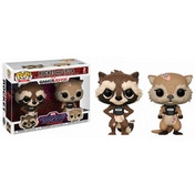 Rocket and Lylla (Guardians of the Galaxy) Funko Pop! Vinyl Figure