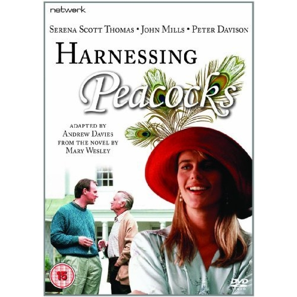 Harnessing Peacocks (1993) DVD