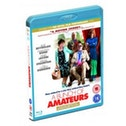 A Bunch Of Amateurs Blu-Ray
