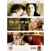 The Joy of Six DVD