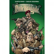 Adventures in the Rifle Brigade by Garth Ennis (Paperback, 2016)