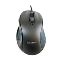 Gigabyte M6800 Black USB Full Size Gaming Optical Mouse