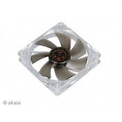 120mm Silent Fan Smokey Colour AK-191SM