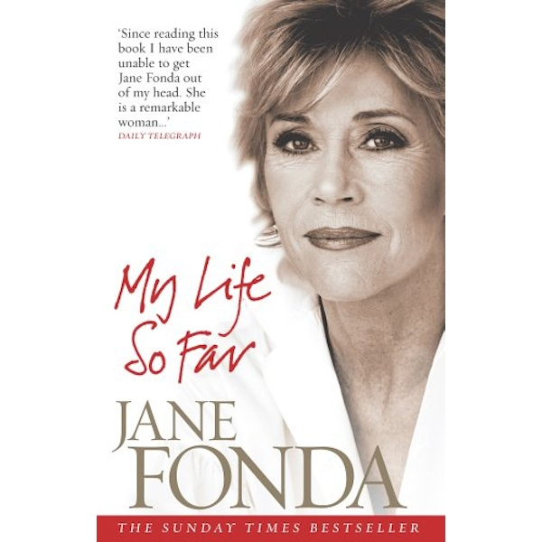 My Life So Far by Jane Fonda (Paperback, 2006)