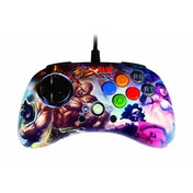 Street Fighter Vs Tekken Fight Pad SD Poison Edition Xbox 360