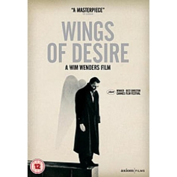 Wings Of Desire DVD
