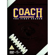 Coach - The First Season DVD
