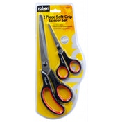 Rolson 2pc Scissor Set