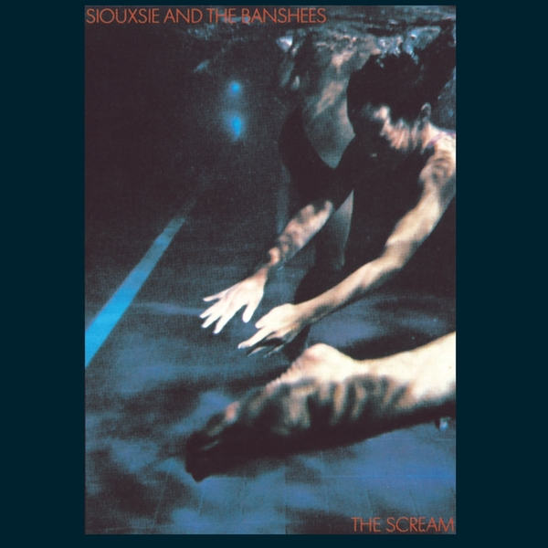 Siouxsie & the Banshees The Scream Vinyl