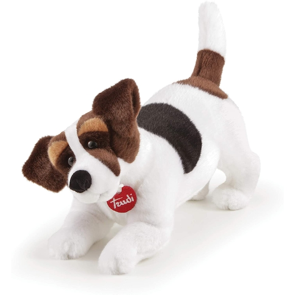 Jack Russel Jack (Trudi) Medium Plush