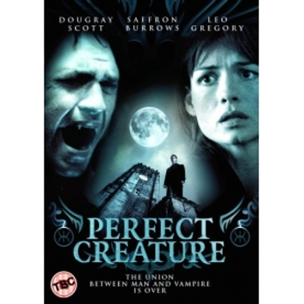 Perfect Creature DVD